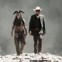 Disney 2013: The Lone Ranger