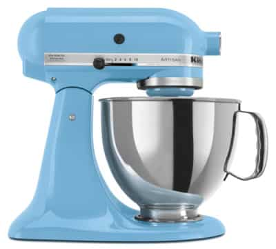 Kitchen-Aid-Mixer-blue