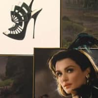 Nicholas Kirkwood's 'Oz The Great and Powerful' Shoe Collection