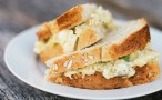 Egg Chicken Salad Recipe