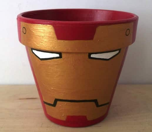 12 Quirky Homemade Iron Man Finds on Etsy #IronMan3Event | DearCrissy.