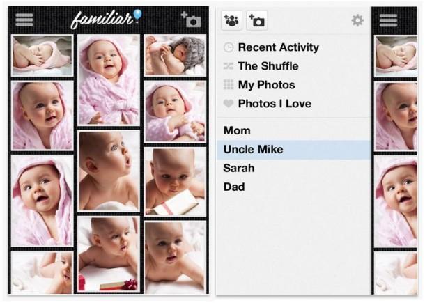 Familiar App