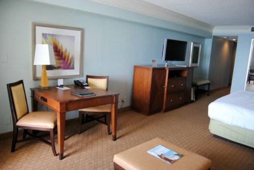 Hilton Sandestin Beach Golf Resort & Spa