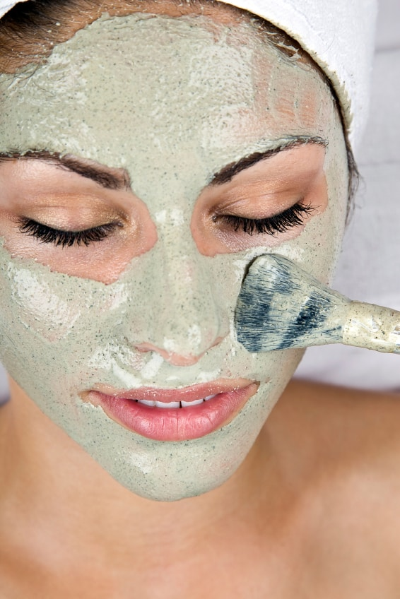 How To Make Natural Homemade Face Mask