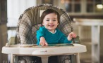 Cleaning The High Chair