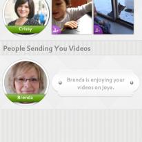 Joya App Makes Video Sharing Fun & Easy