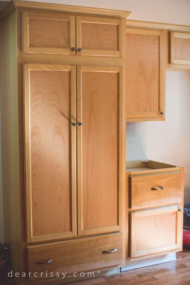 Kitchen Renovation Update: Hello, Cabinets!