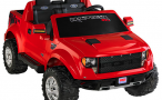 Power Wheels: The ultimate holiday gift