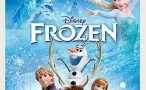 FROZEN Twitter Party March 18, 7-8pm