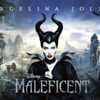 New #Maleficent banner