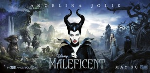 New #Maleficent banner