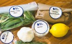 Blue Apron: Fresh ingredients and amazing recipes delivered weekly!