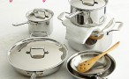 Win a $799 All-Clad Cookware Set! #Giveaway #Sweepstakes