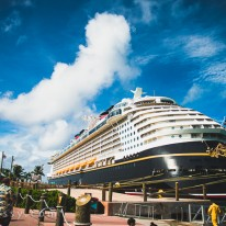 Disney Cruise: Best vacation ever! Find out why we LOVED our 3-night cruise to the Bahamas on the Disney Dream. The value is in the details!