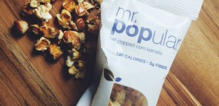 Nourish Snacks - Healthy and delicious snack foods