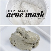 homemade-acne-mask