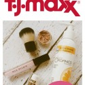 Spring Beauty Inspiration from T. J. Maxx