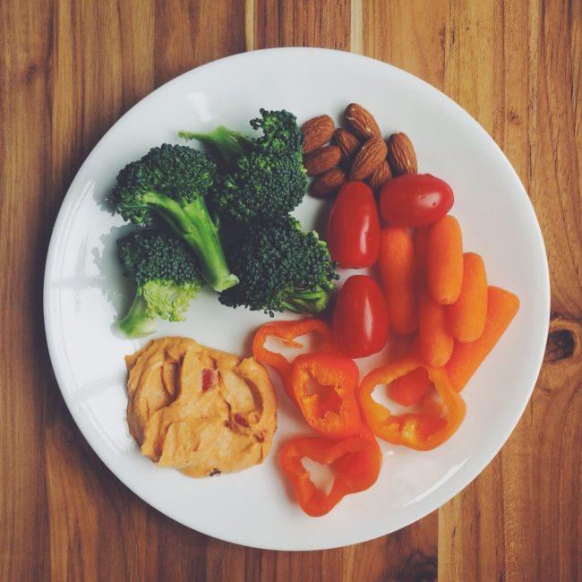 Clean eating week one
