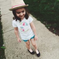 Gymboree Hop & Roll Collection