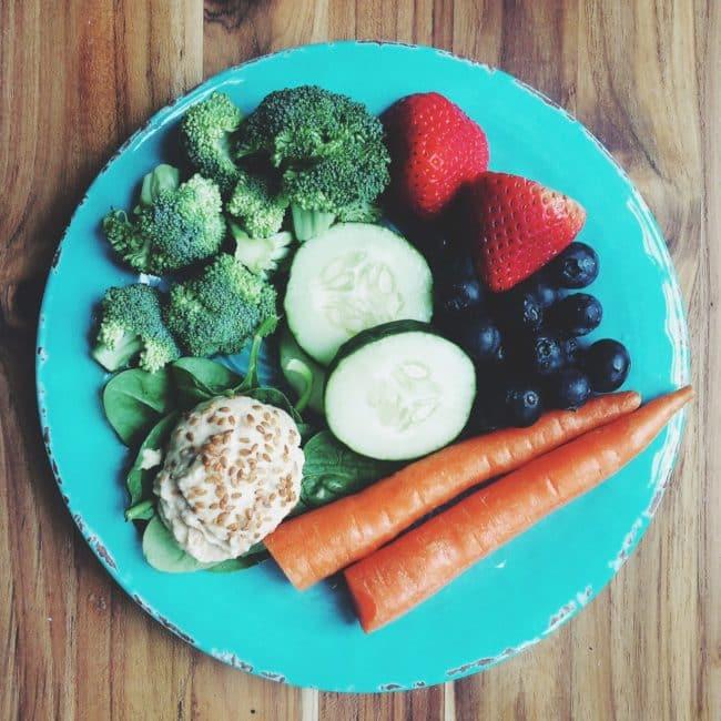 Clean eating week 2