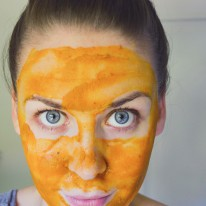 Pumpkin mask  (6)-4