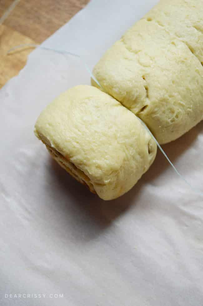 Pumpkin Cinnamon Rolls Recipe (Using Crescent Rolls!)