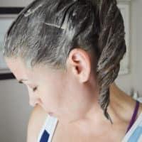 Hair & Scalp Detox Mask Recipe
