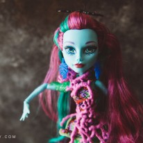 Monster High: Great Scarrier Reef Toys