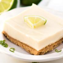 key lime pie squares recipe