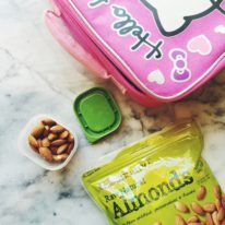 Healthy Back to School Choices for Kids