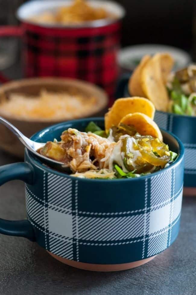 Jalapeno Chili Recipe