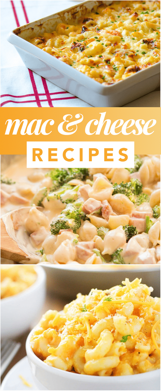 20 Incredible Mac and Cheese Recipes - Do you love macaroni and cheese? Check out this delicious roundup of my favorite mac and cheese recipes!