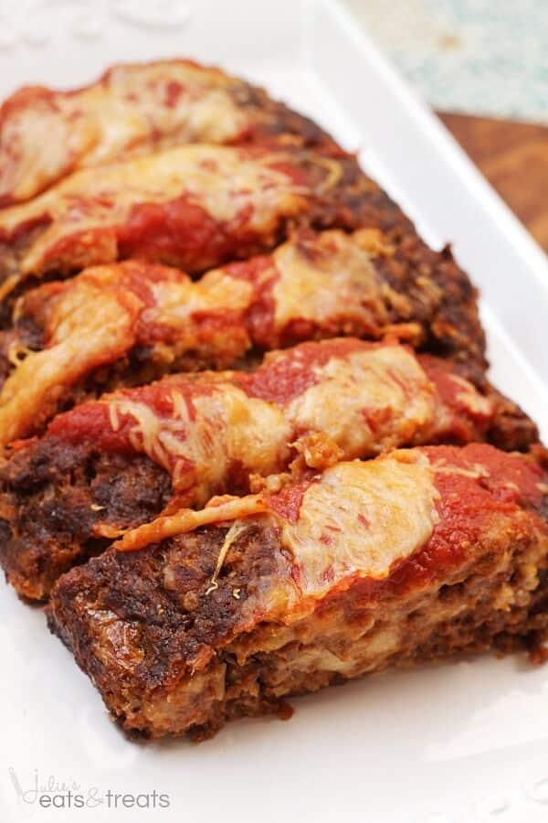 Best Meatloaf Recipes | Top 20 Meatloaf Recipes | Easy Meatloaf | Italian Cheese Stuffed Meatloaf Recipe