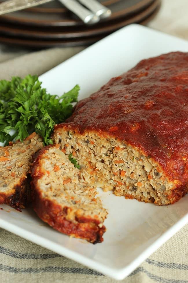 Best Meatloaf Recipes | Top 20 Meatloaf Recipes | Easy Meatloaf | Double Glazed Turkey Meatloaf Recipe