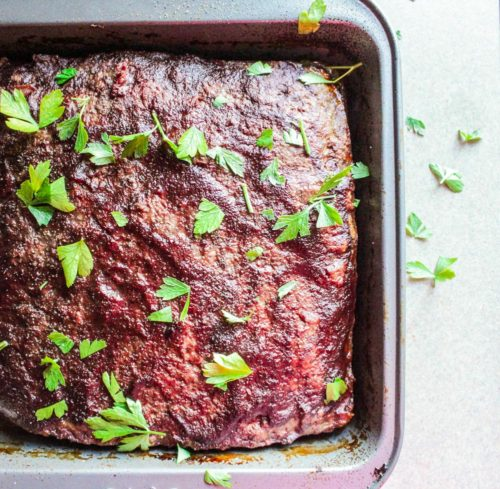 Classic Meatloaf With Red Wine-Tomato Glaze Recipe