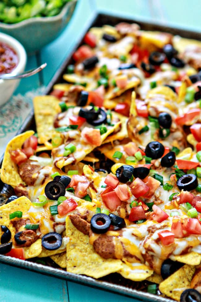 Ultimate Easy Nachos Recipe