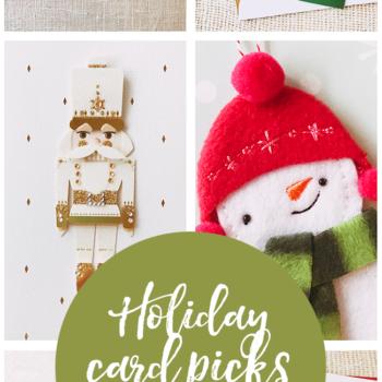 Hallmark Holiday Cards 2016 #NoOrdinaryCard