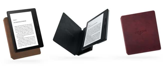 Kindle Oasis E-Reader from Amazon