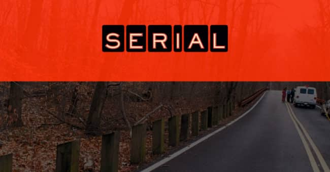 Best True Crime Podcasts of 2017 - If you loved Serial podcast you're going to love these bone-chilling true crime podcasts that will keep you up at night!