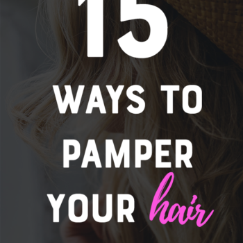 These DIY hair care tips will leave your locks feeling smooth, silky and hydrated.