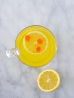 Turmeric Tea Recipe   Turmeric, Honey, Ginger Tea   Healing   Anti-inflammatory Tea