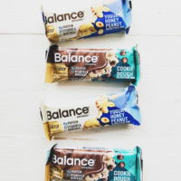 Smart Snack Idea: Balance Bars