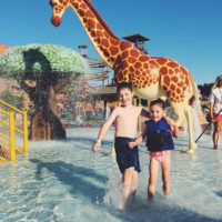 Our Kalahari Resort Sandusky Experience - My family LOVES this place!