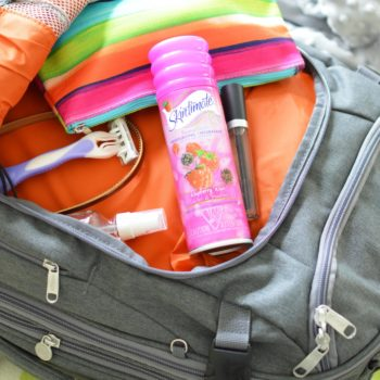 5 Beauty Products I Never Travel Without