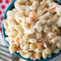 Amazing Sweet Macaroni Salad