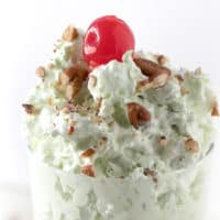 Pistachio Fluff Salad Recipe