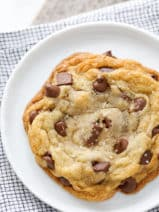Best Chocolate Chip Cookies Recipe