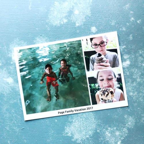 Send postcards with the MyPostcard App!