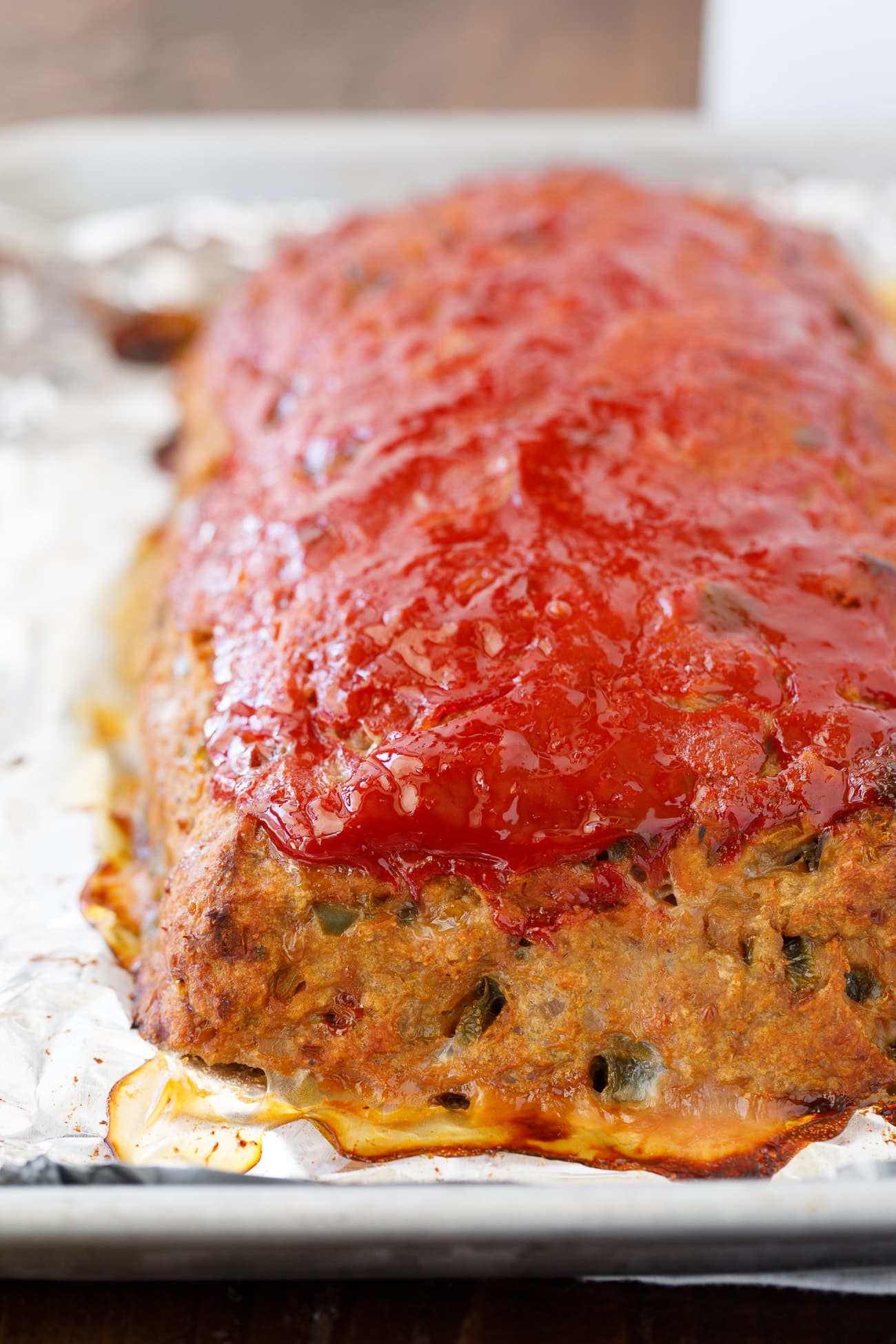 Ground Turkey Meatloaf Recipe - The Best Easy Healthy ...