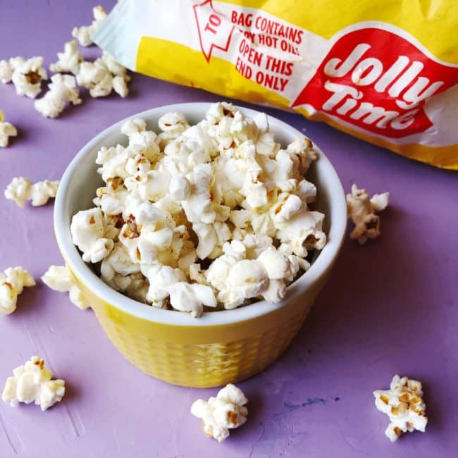 Jolly Time Healthy Pop Popcorn